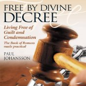 Free By Divine Decree cover