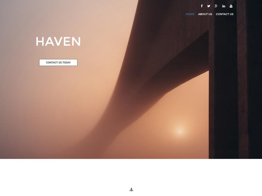 boldgrid haven
