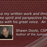 Shawn Doyle, CSP