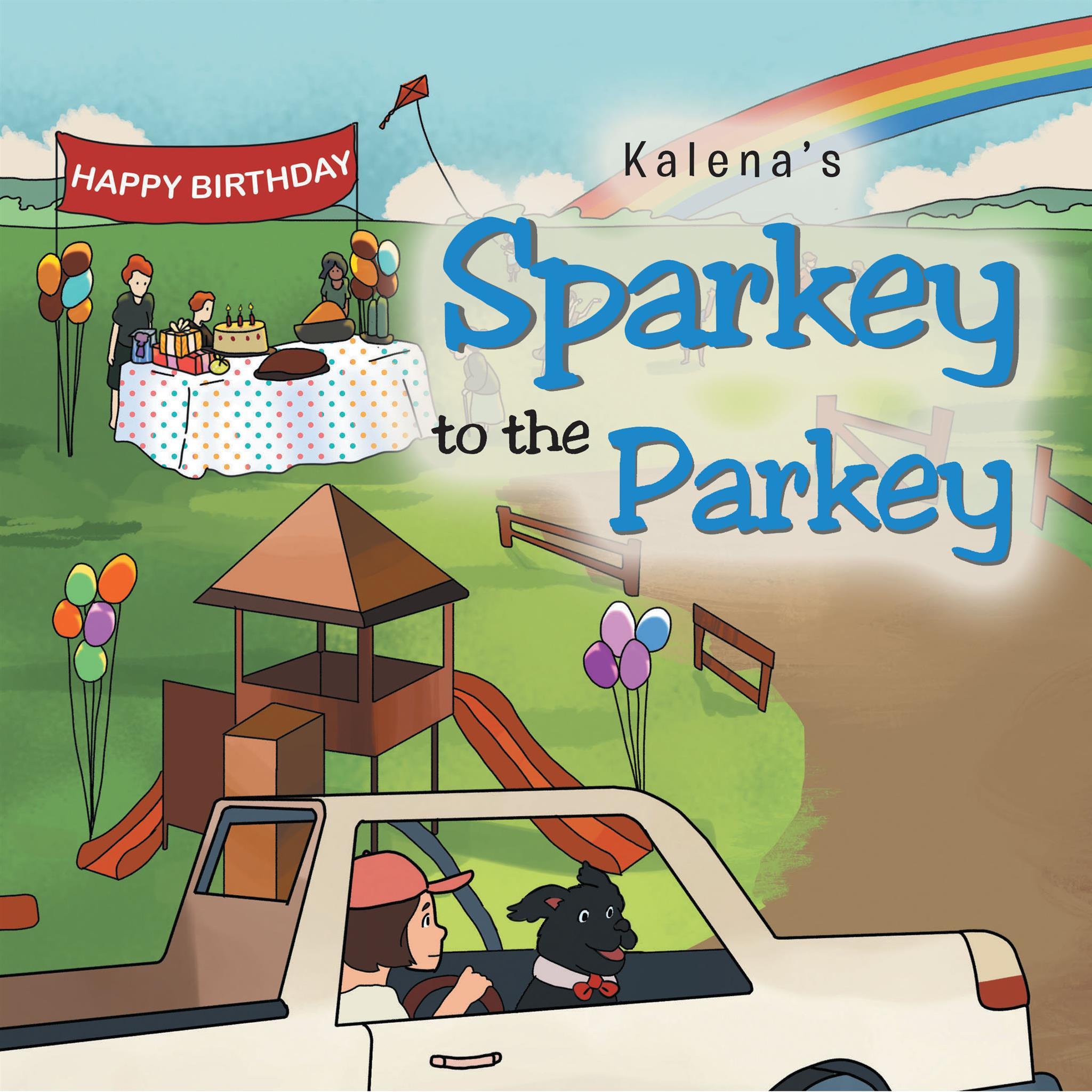Sparkey to the Parkey